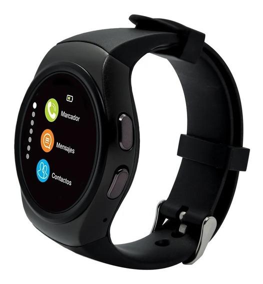 Reloj Smart Watch Mobo Inteligente Económico Barato Whatsapp