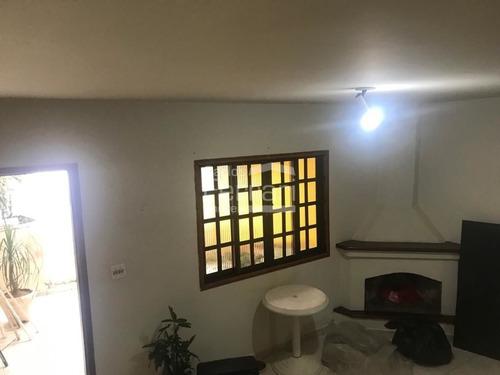 Sobrado - Condominio -  4 Suites , 2 Vagas- Cantareira - Cf34055