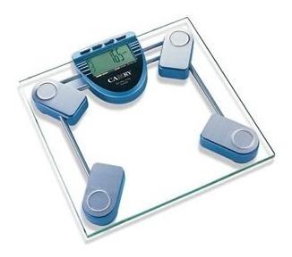 Balanca Digital Com Taxa De Gordura E Hidratacao Corporal Co
