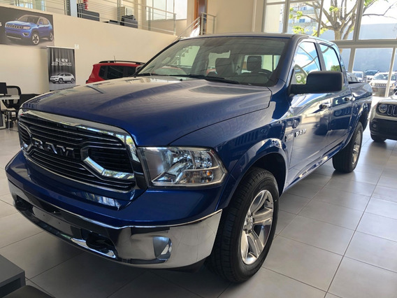 Ram 1500 Laramie 5.7 V8 At6 4x4 0km Sport Cars