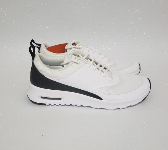 Tênis Feminino Nike Am Thea Branco Tamanho 36