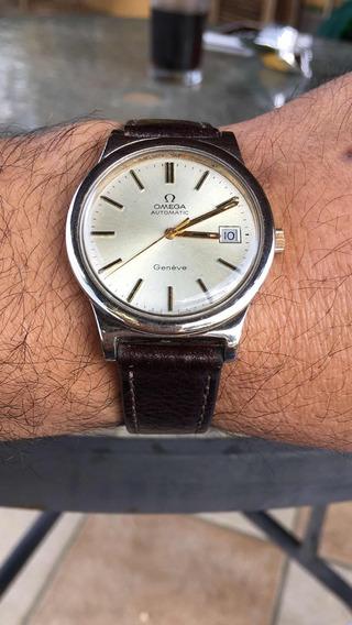 Relógio Omega Geneve Lindo