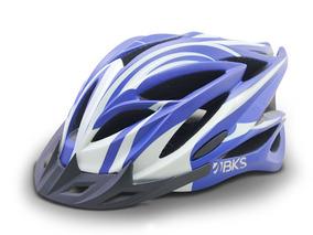 Casco Bicicleta Ciclismo Profesional Pro-guard Adultos Bks