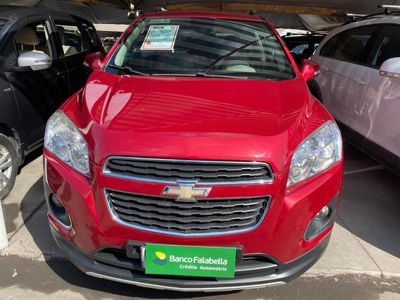 Chevrolet Tracker Full Mec