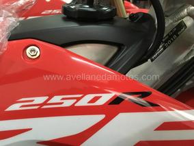 Honda Crf 250r 2018 Tenela Hoy!!!