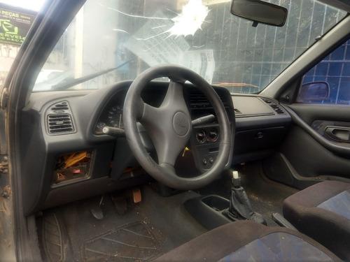 Imagem 1 de 5 de Peugeot 306 1995 Sucatas E Batidos Para Retirada De Peças