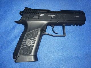 Pistola Cz 75 P-07