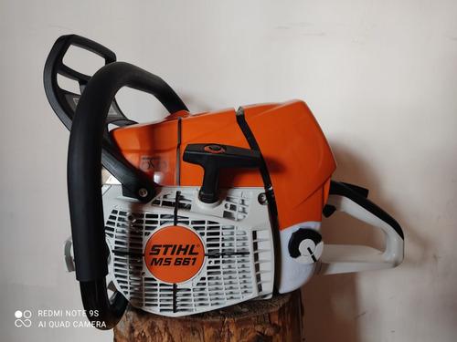 Nueva Motosierra Stihl Ms 661 (original)
