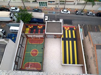 Apartamento São Caetano - Bairro Barcelona