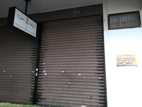 Salão Para Aluguel Em Centro - Sl233842