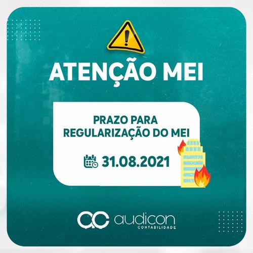 Imagem 1 de 5 de Serviços Contábeis Para Mei Em Todo O Brasil Por 49,90