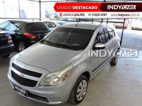 Chevrolet Agile 1.4 Lt