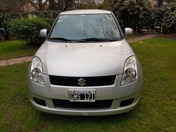 Suzuki Swift 1.5 Dhoc Vvt