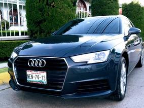 Audi A4 2017 2.0 T Servicios Incluidos Garantia Vigente Lin