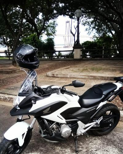 Honda Nc 700 X