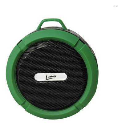 Caixa De Som Bluetooth Banheiro 5w Resistente A Água Speaker