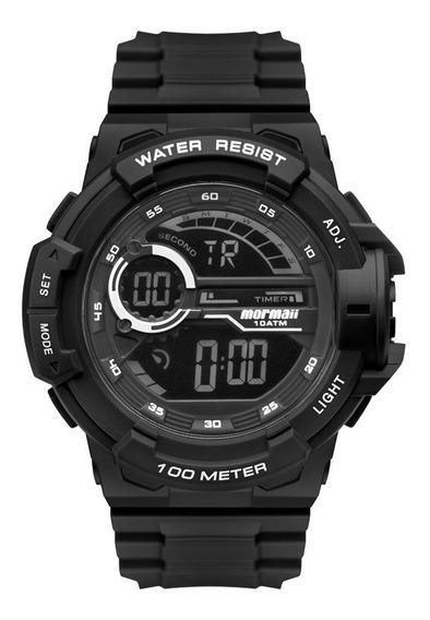 Relógio Mormaii Masculino Acqua Action Digital Mo3660ab/8p