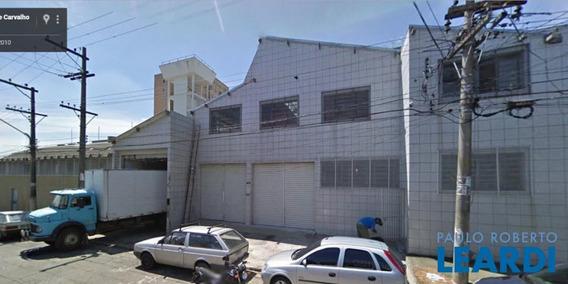 Galpão Jabaquara - São Paulo - Ref: 562098