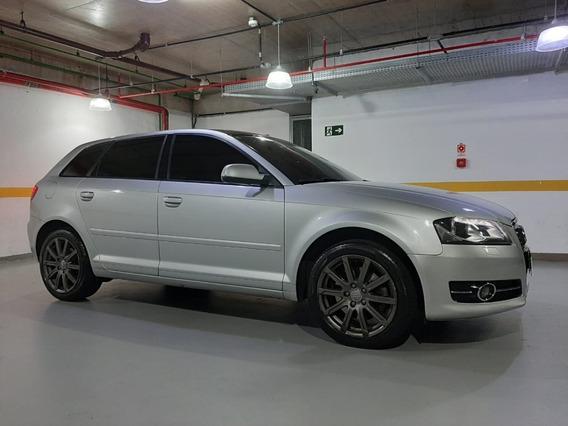 Audi A3 Sport Back 2.0 Tfsi S-tronic 2011