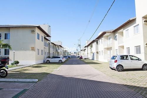 Imagem 1 de 17 de Apartamento A Venda No Bairro Santa Paula Ii Em Vila Velha - - 195-1
