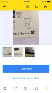 Placa Display Samsung Wd8854
