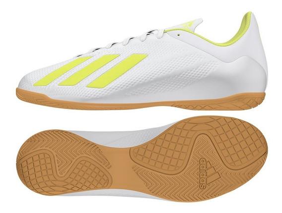 Chuteira Futsal adidas X In Quadra