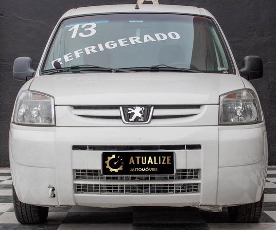 Partner Furgo Refrigerada Flex 3p