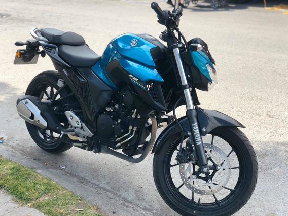 Yamaha Fz25