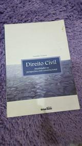Livro Direito Civil Frete Grátis
