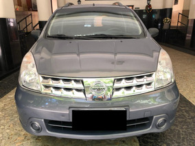 Nissan Livina 1.6 Night & Day Flex 5p