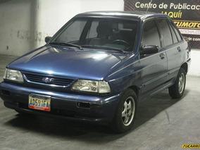 Ford Festiva Avila