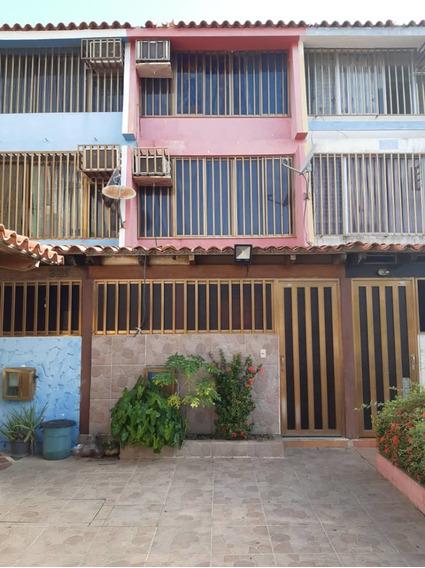 Puerto Morro Villa De 180m2 4hab 3 Baños Aire, P/e.