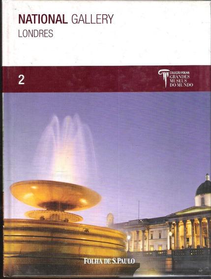Coleção Grandes Museus Do Mundo - 2 Folha De S. Paulo