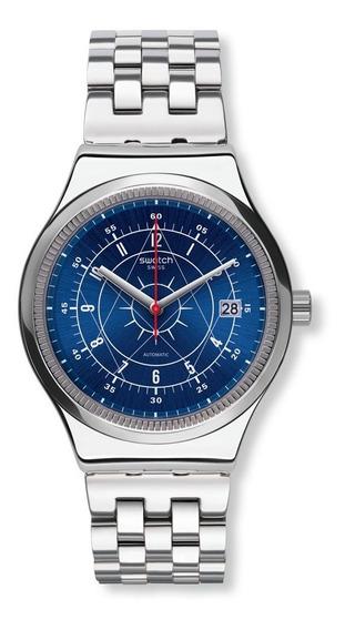 Relógio Swatch Sistem Boreal - Yis401g