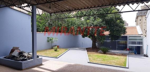 Casa Terrea Em Parque Mandaqui - São Paulo, Sp - 88713