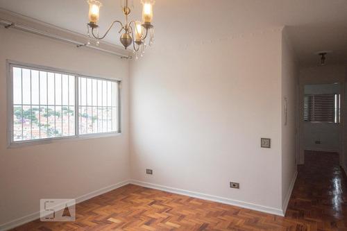 Apartamento À Venda - Vila Mascote, 2 Quartos,  65 - S892821386
