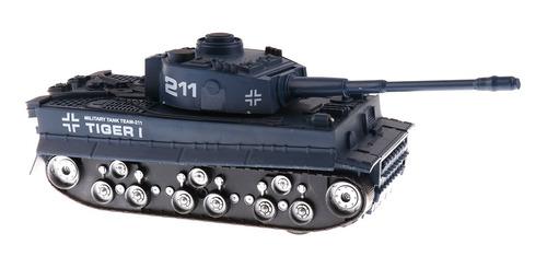 Imagen 1 de 8 de Vehículo De Camuflaje A Escala 1/32 Del Tanque De Batalla