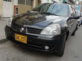 Renault Clio Ii Authentique 1600