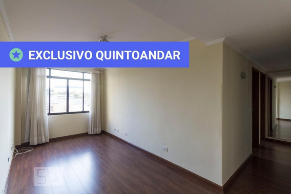 Apartamento No 3º Andar Com 2 Dormitórios E 1 Garagem - Id: 892959701 - 259701