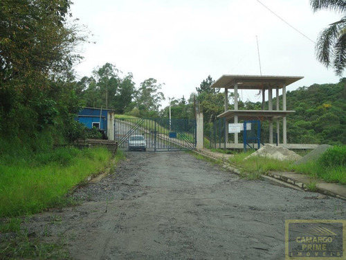 Tereno De 78.000 Metros A Venda Em Itapecerica Da Serra - Eb83371