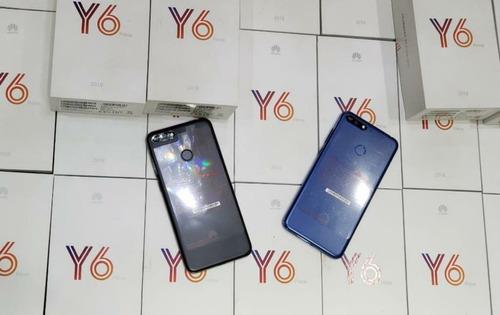 Huawei Y6 Prime 2018 Desbloqueado