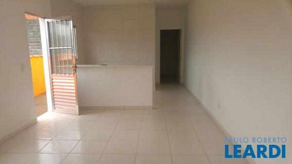 Casa Assobradada - Jardim Mônica - Sp - 488685