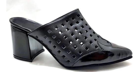 Zapatos Mujer Talles Chicos Sam123 Oferta Suecos Piky