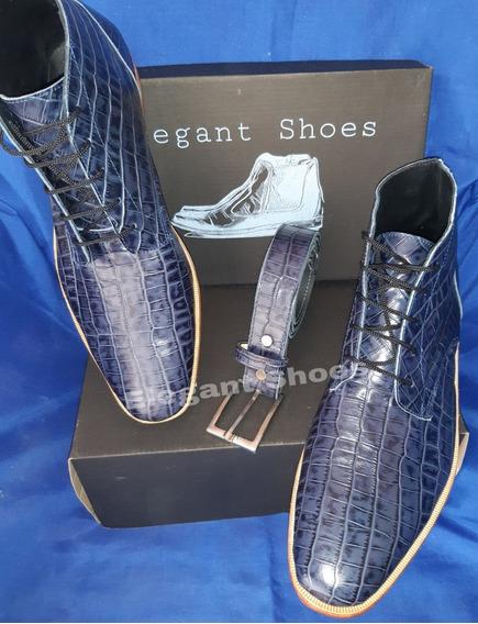 Zapatos Exclusivos Para Hombres