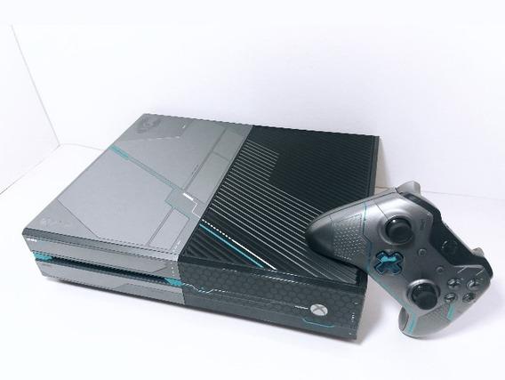 Xbox One - Edição Limitada Halo 5 Guardians