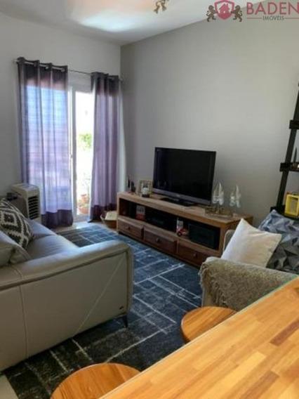 Apartamento 1 Dormitório - Ap03353