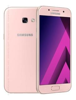 Samsung Galaxy A5 2017 A520f/ds 32gb Rose Original
