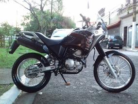 Yamaha Teneré 250 2018