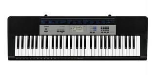 Casio Ctk1550 Organo Teclado 61 Teclas Piano 5/8
