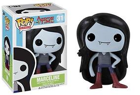 Funko Pop! Adventure Time: Marceline 31